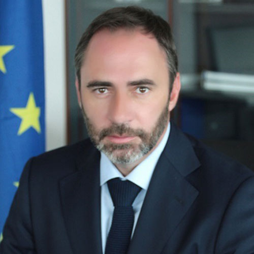 Patrice Bergamini