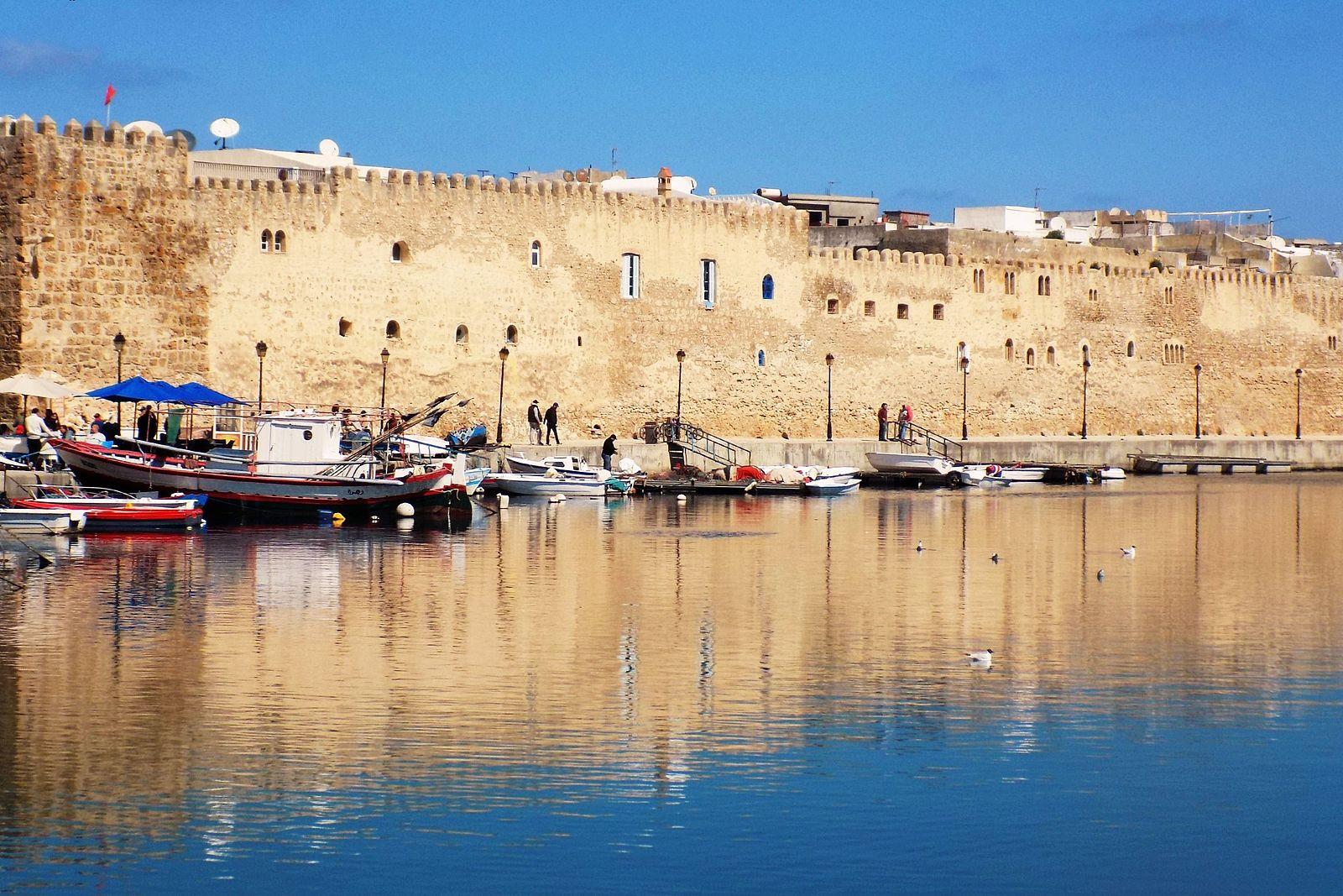 Fêtes de la Mer au vieux port de Bizerte