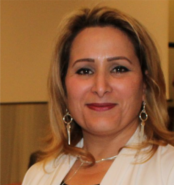 Dhekra Gharbi