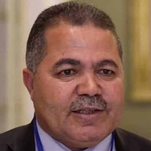 Mohamed Gouider