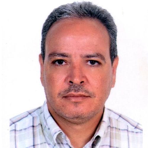 Mohamed Ben Jeddou