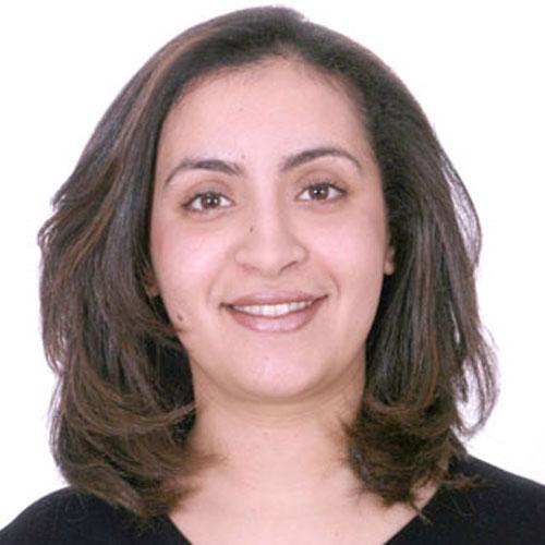 Amina Ben Fadhl