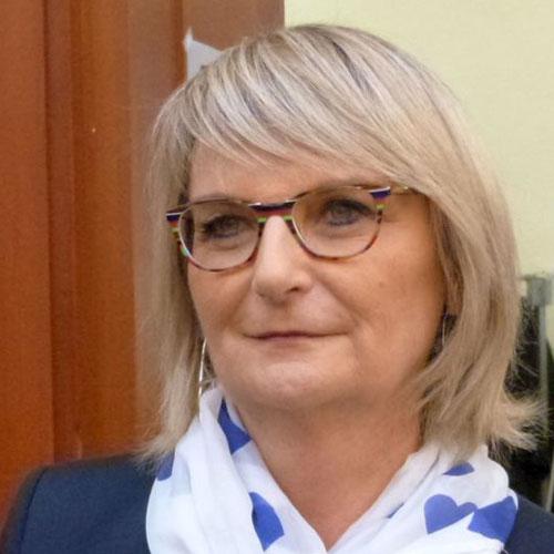 Geneviève Gosselin-Fleury