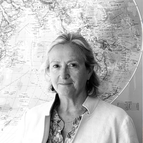 Christine Lair