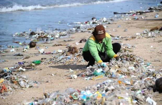 Campagne de sensibilisation autour de l'environnement