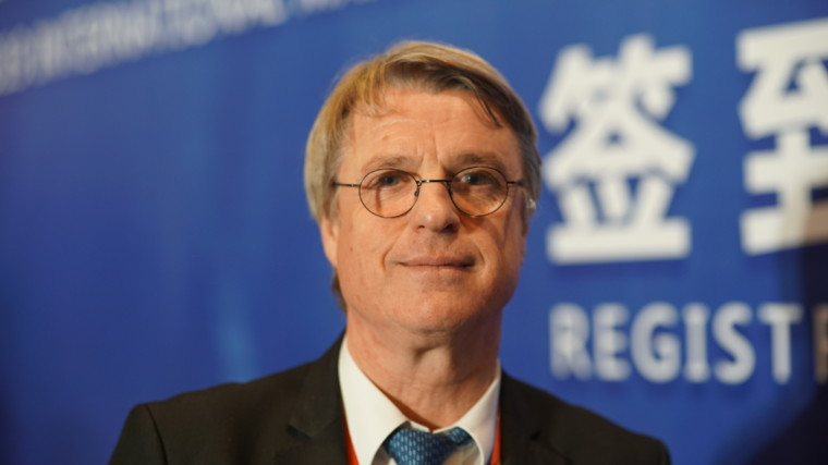 Gilles Lericolais
