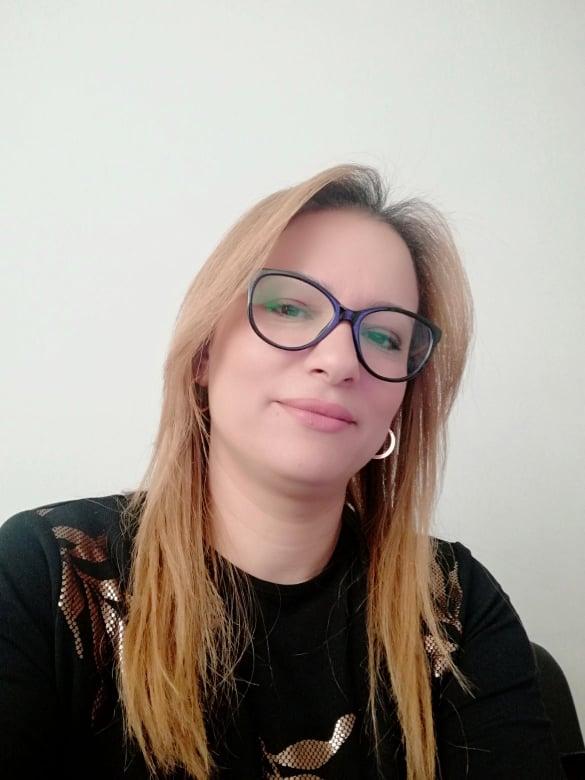 Mouna Ketata