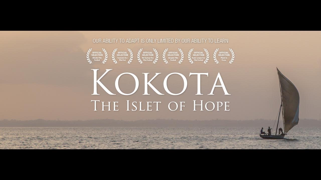 Kokota – L'îlot de l'espoir
